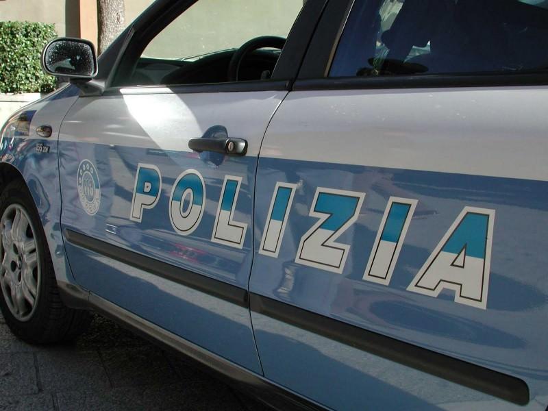 Catania: tre giorni di volantinaggio degli agenti P.S.