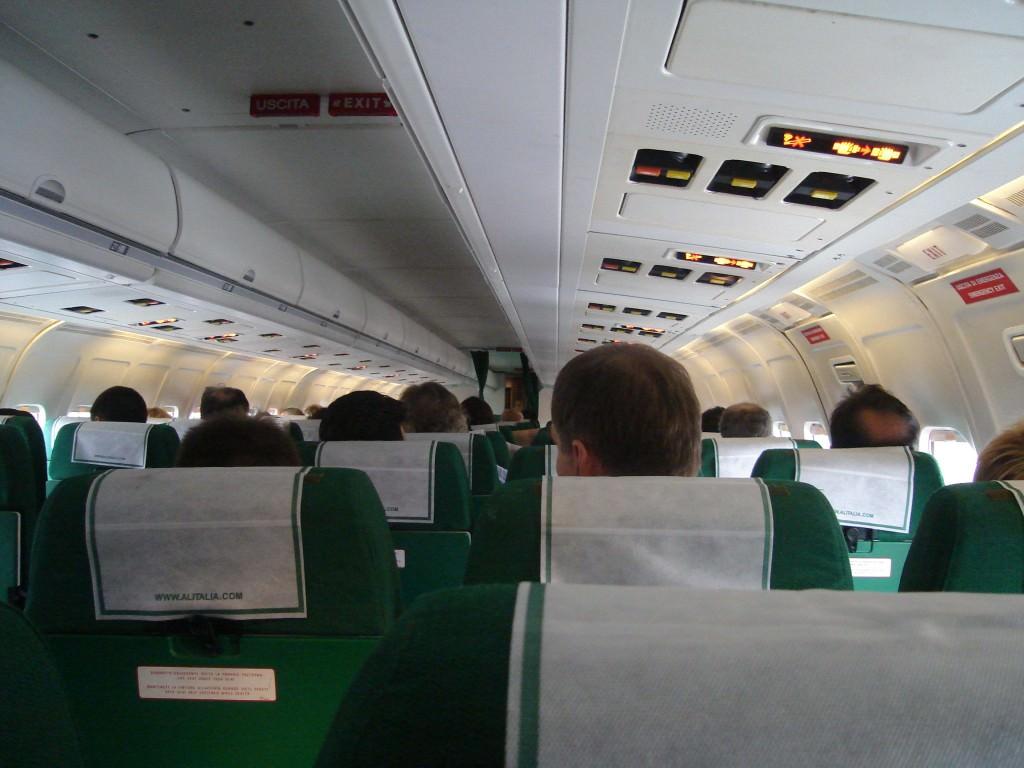 Uomo muore in volo, rifiutava l'operazione in Sicilia