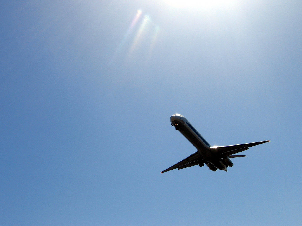 """Aeroporto: Airone """"vola"""" via e arrivano gli emirati"""