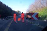 Chiusura al traffico della A19 Catania-Palermo: domani sera al via i lavori
