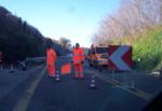 """Strada statale 114 """"Orientale Sicula"""", da lunedì carreggiata chiusa per lavori – LE INFO"""