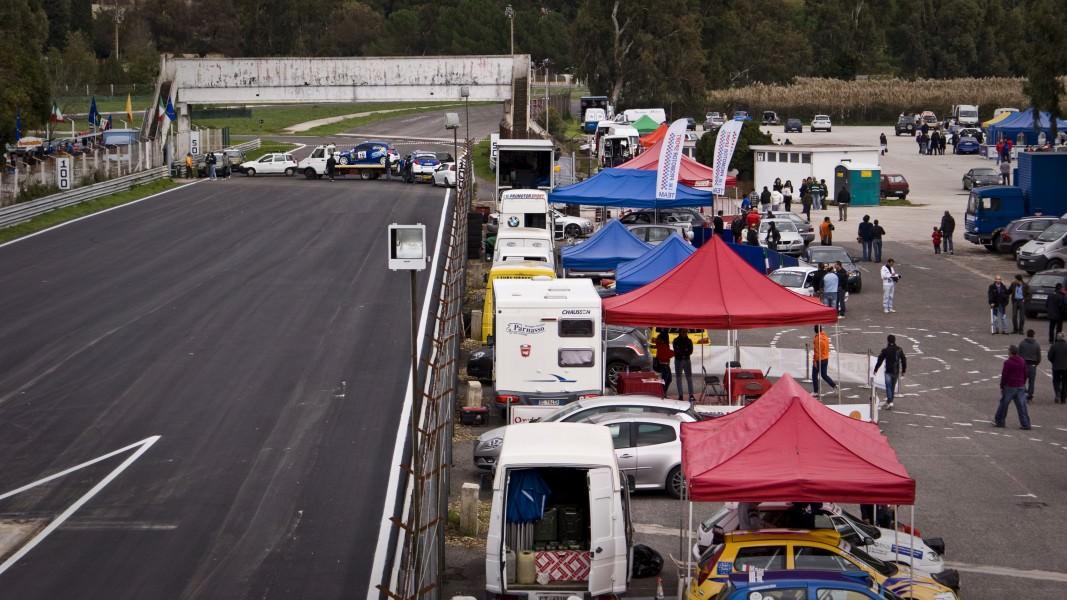 Autodromo di Pergusa: canto del cigno o rinascita?