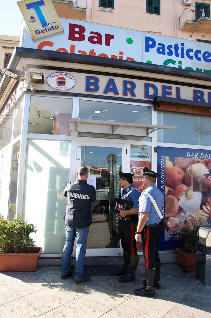 Palermo: la lista dei beni sequestrati ad Arena