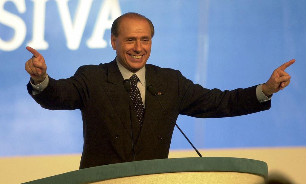 """Crocetta contro Berlusconi: """"Chieda scusa ai siciliani!"""""""