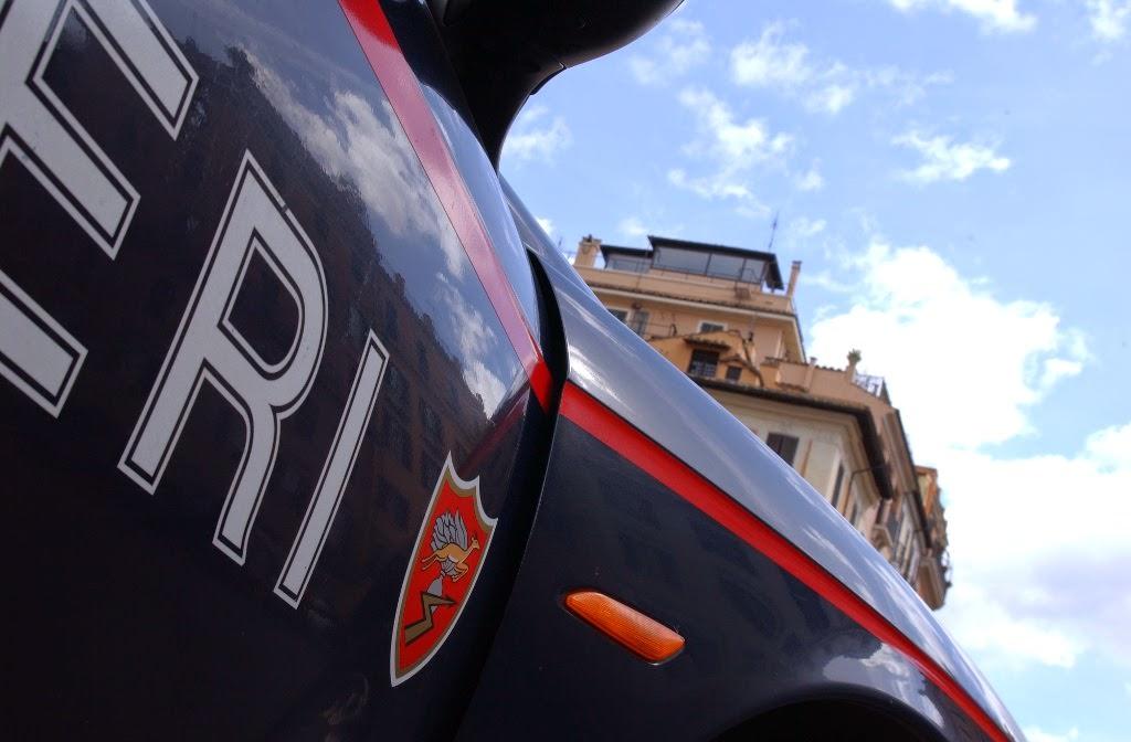 Rapine in banca, in manette 12 soggetti tra Palermo e Agrigento