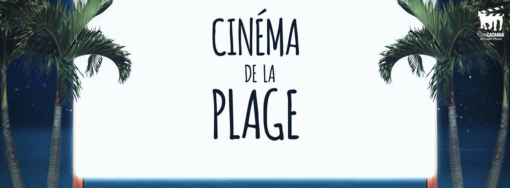 Cinéma de la Plage: oggi ultimo appuntamento