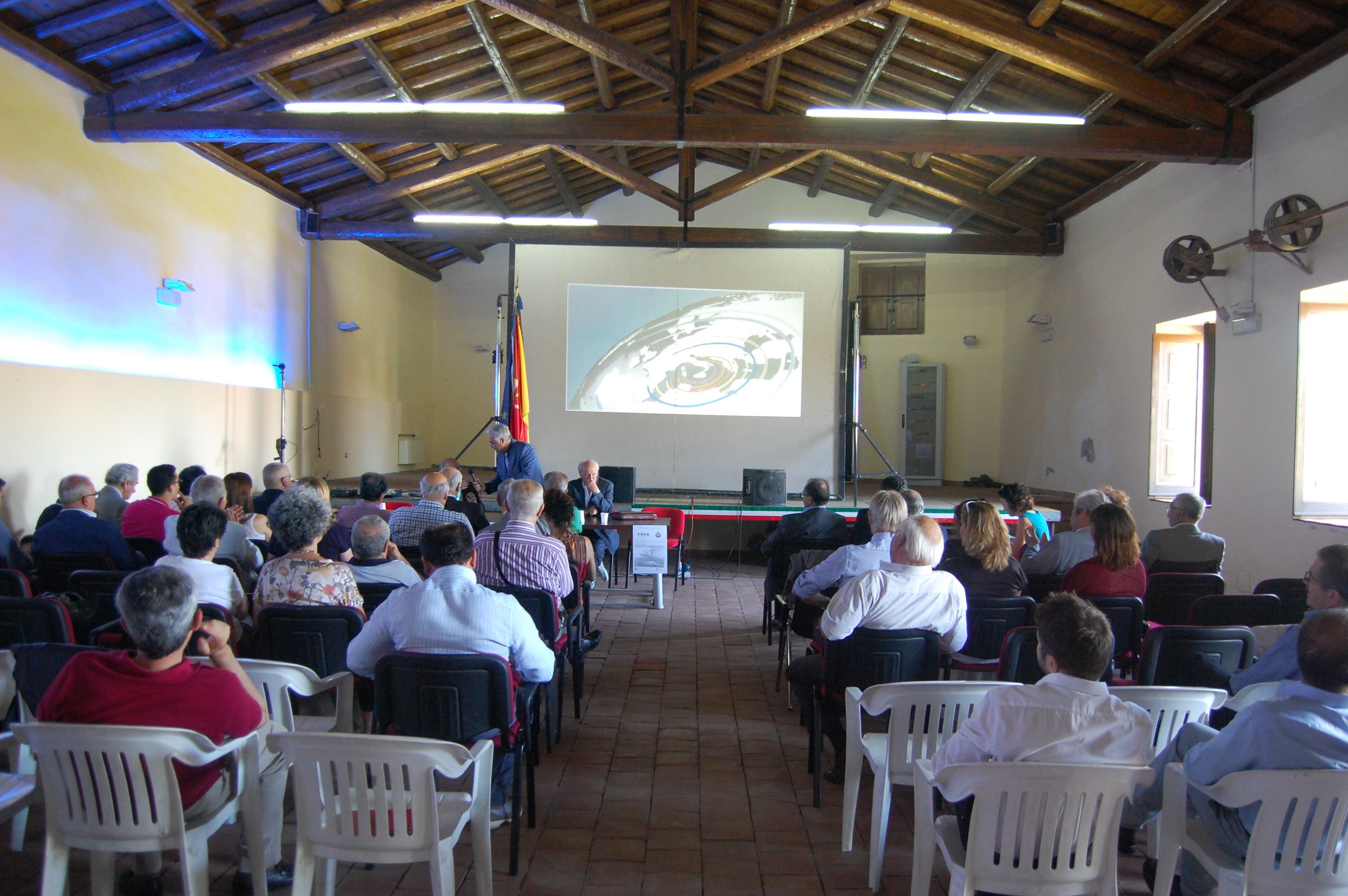 Conferenza Expo 2015 Ragalna