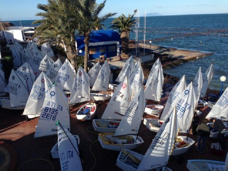 Marotta e Parrinello vincono la regata di Marsala