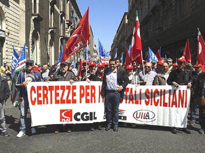 Forestali: proclamato lo sciopero per il 9 ottobre