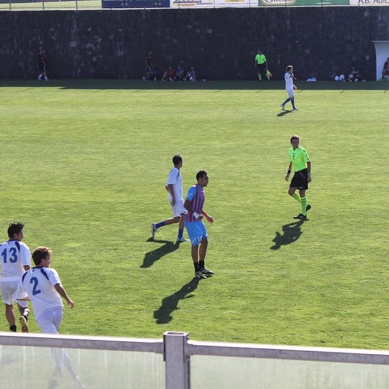 Il Catania saluta Lodi: va a Parma