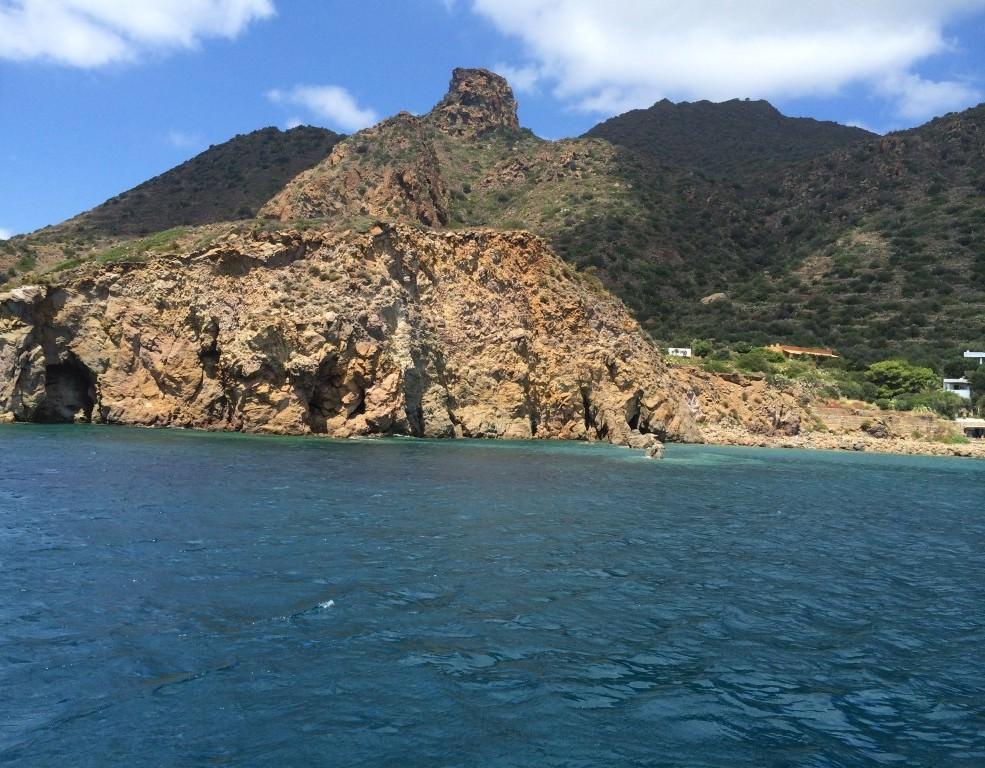 Lieve scossa di terremoto nelle isole Eolie