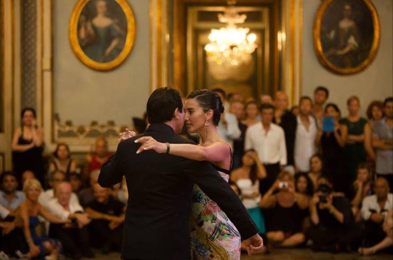Il Catania va di Tango! Serata no stop per ferragosto
