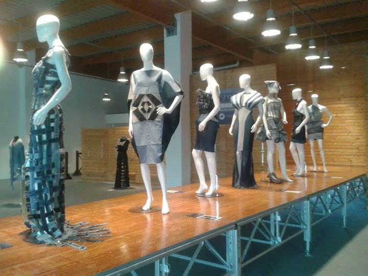 Refashion Jeans: capi d'alta moda da vecchi pantaloni