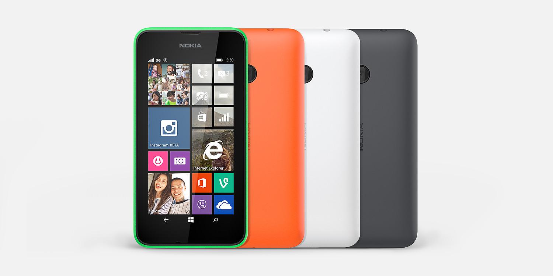 Nokia Lumia 530 3