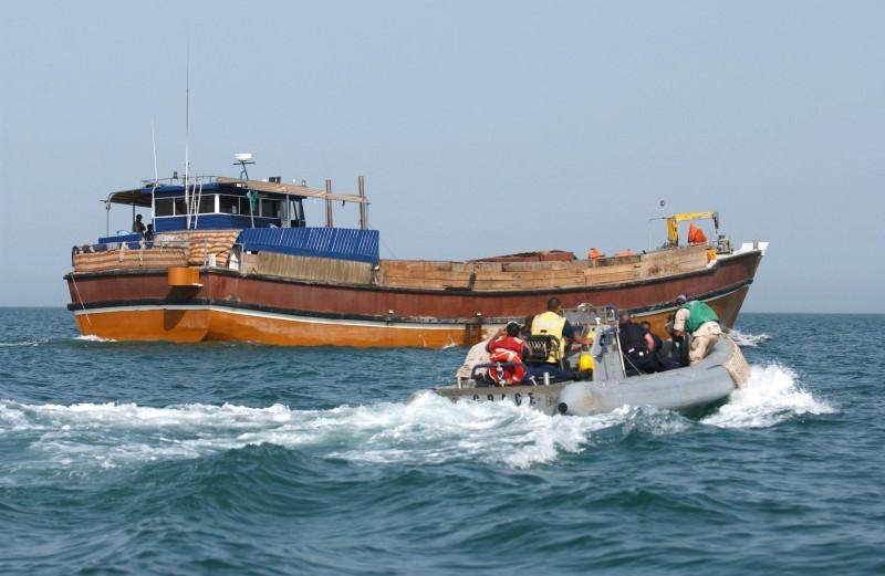 200 siriani sbarcano a Pozzallo