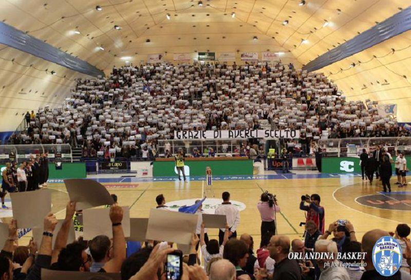 Orlandina: parte l'operazione Serie A