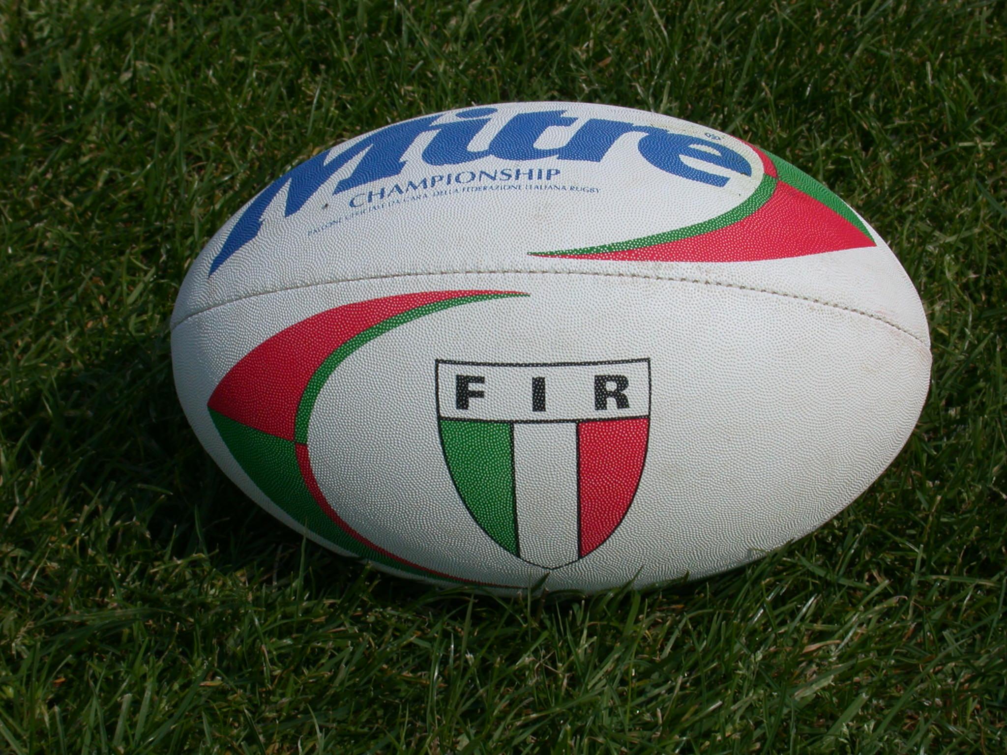 Emergenza Coronavirus, la Federazione Italiana Rugby ha deciso: sospesa stagione 2019/2020