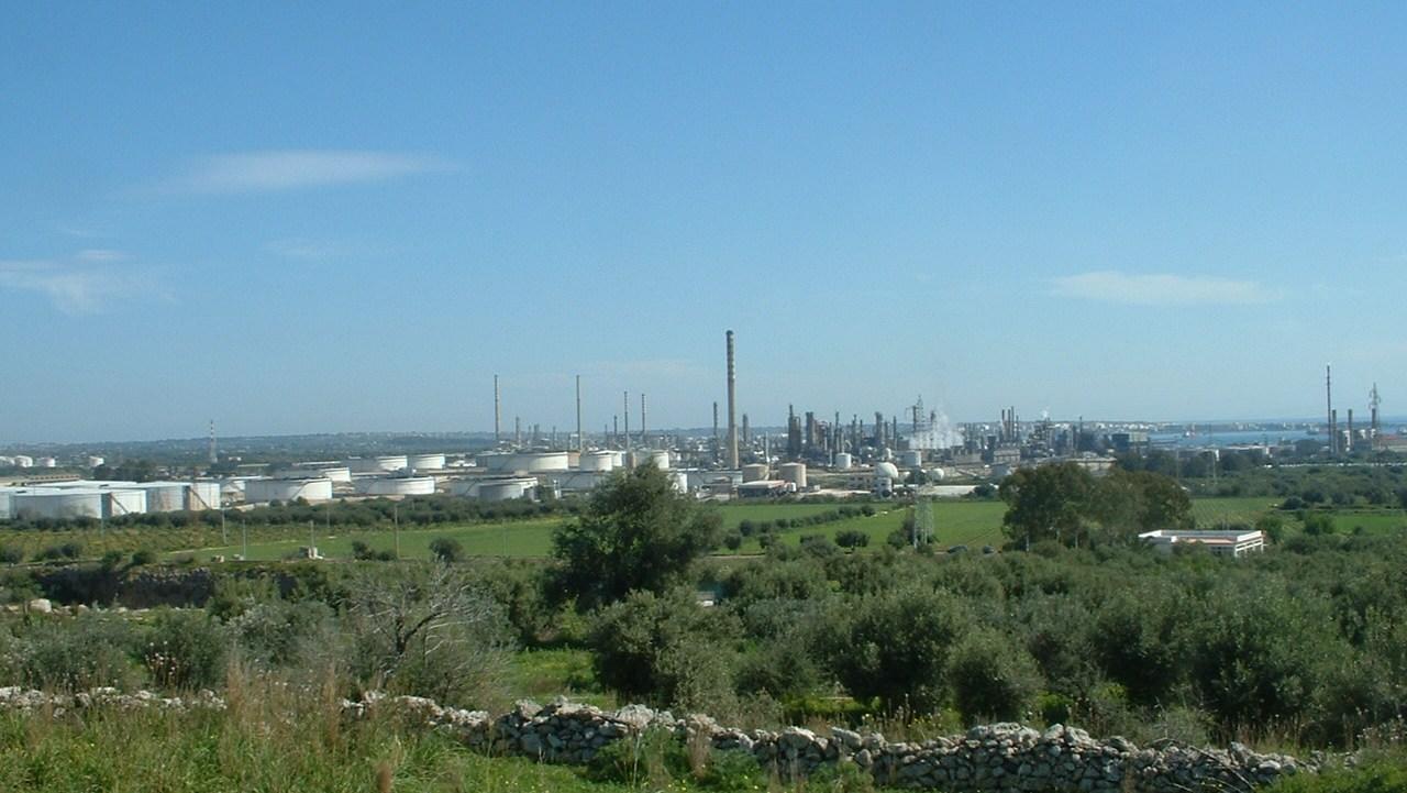 Sistema Simage per monitorare inquinamento siti industriali: un ulteriore passo avanti?