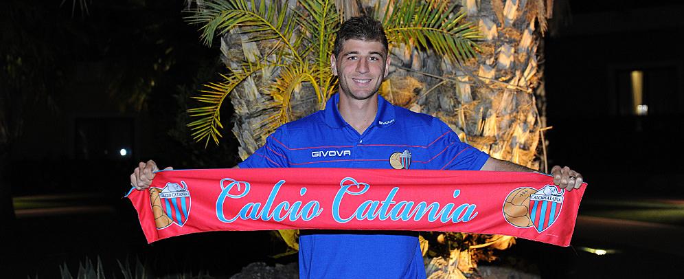 """Sabato Cagliari – Catania, """"il derby delle Isole"""""""
