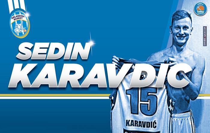 Orlandina, preso il talento Karavdic: ecco chi è