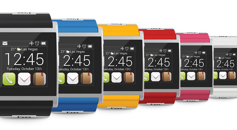 """Smartwatch: alba di una """"nuova"""" tecnologia"""