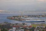 Ancora disagi all'imbarco traghetti a Messina, tempi di attesa intorno a due ore