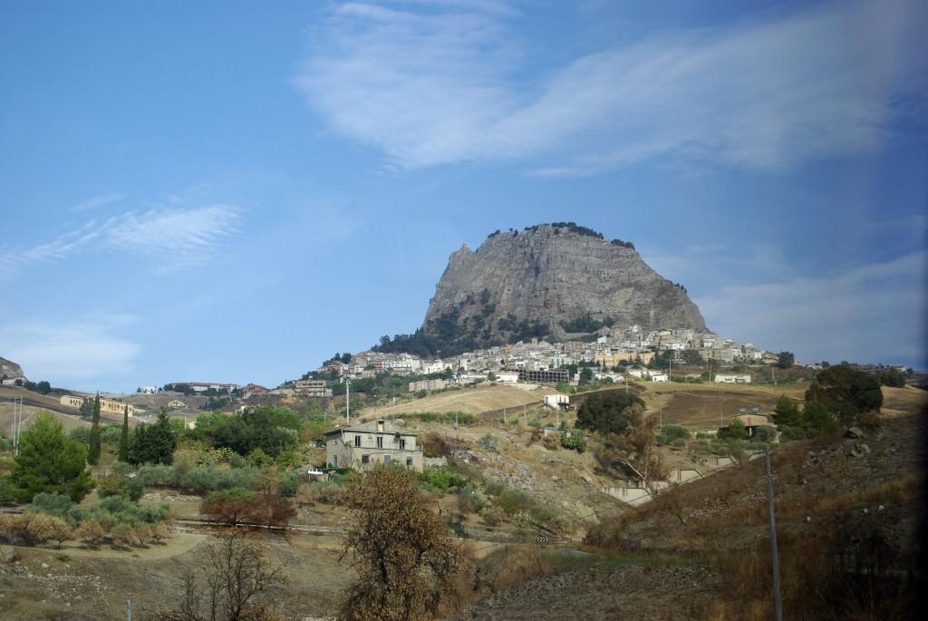 Sutera: uno dei borghi più belli d'Italia
