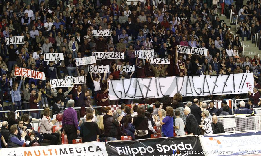 Boom di tifosi: il Trapani supera i 600 abbonati