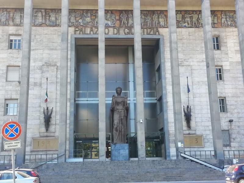 """Catania, operazione """"i treni del gol"""": sequestrati 110mila euro a Impellizzeri"""
