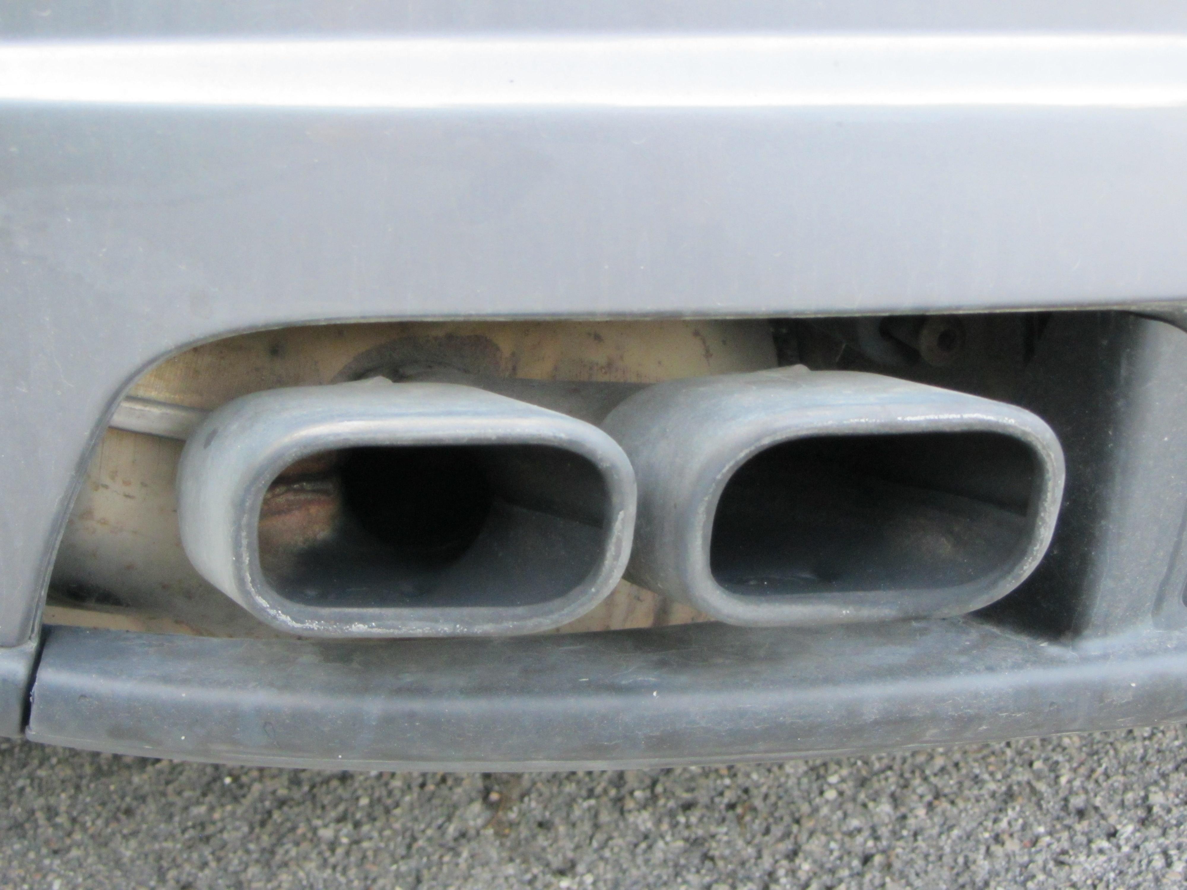 Inquinamento a Catania, aumentano i divieti per vecchie auto a gasolio