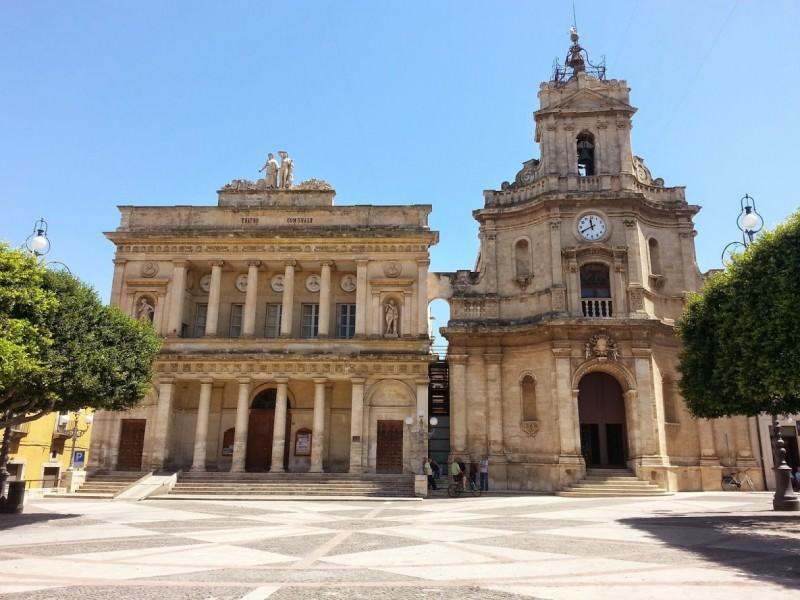 Vittoria, nuova sede per la scuola dell'infanzia San Biagio