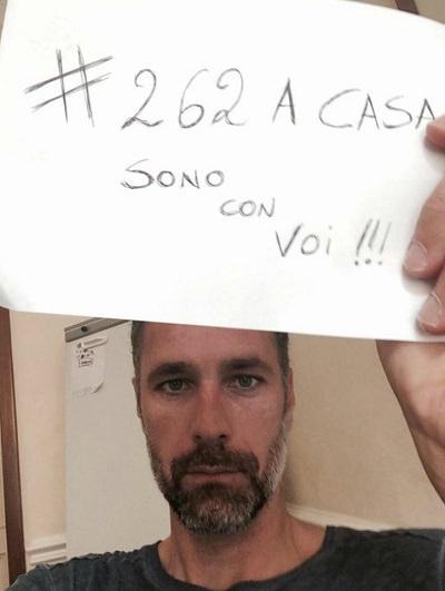 #262acasa: i vip sui social per sostenere i dipendenti di Accenture a Palermo