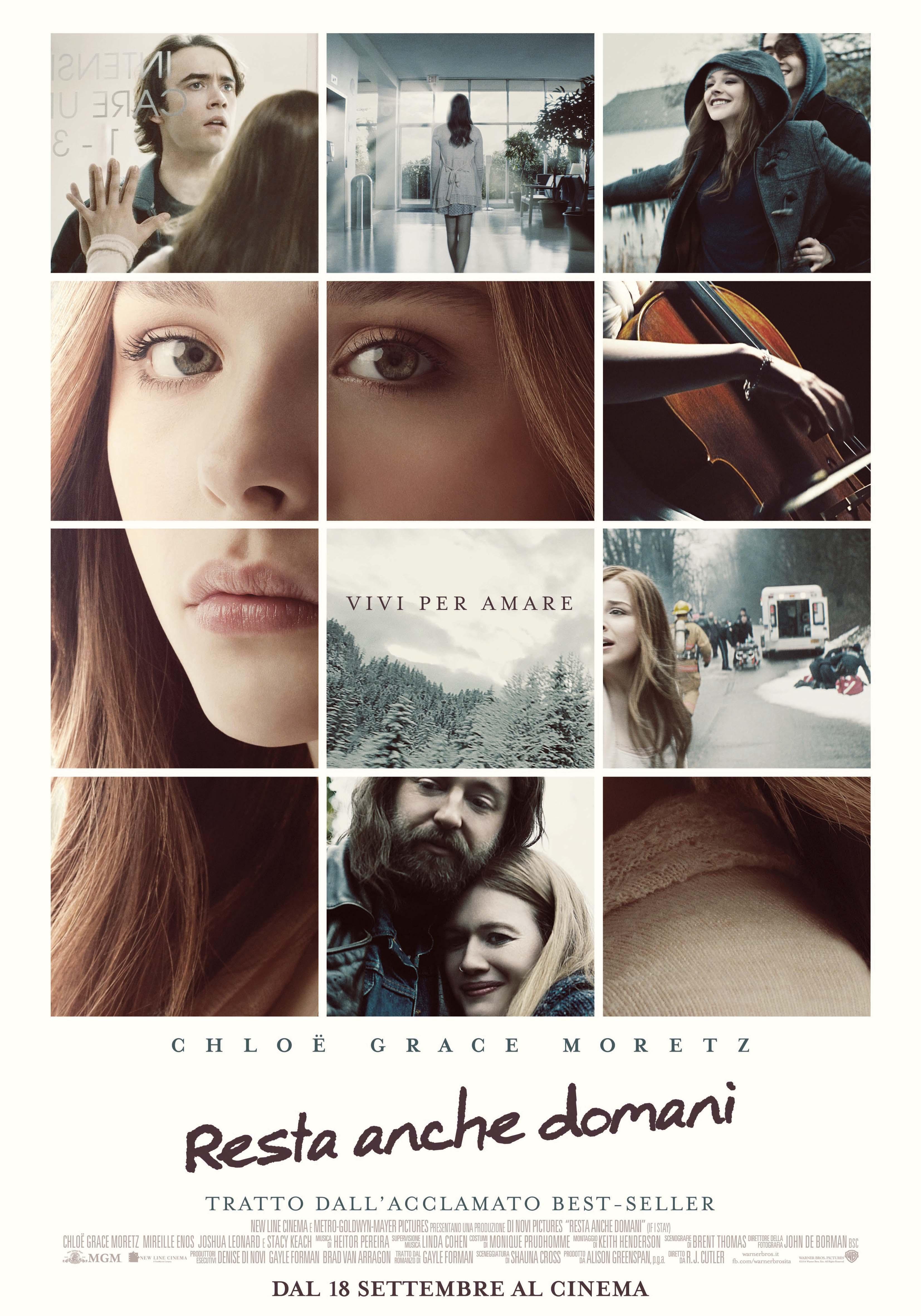 Cosa vedere al cinema? I film della settimana