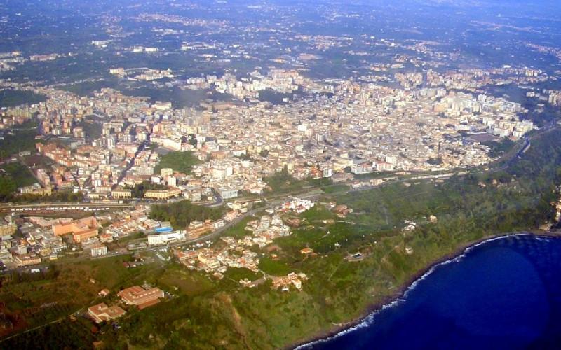 Paura a Fleri e Acireale: scossa di magnitudo 3.3