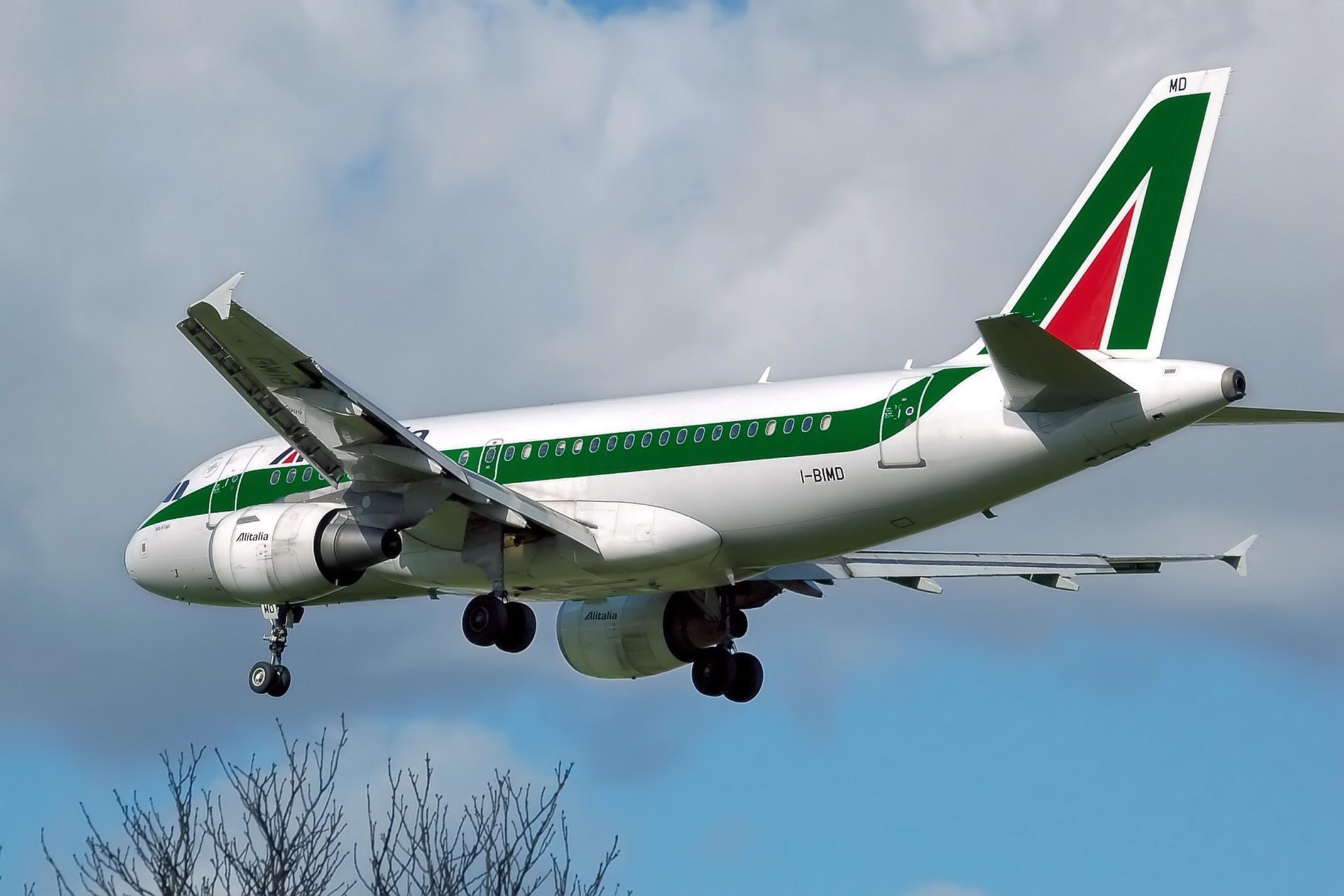 Alitalia, D'Asero scrive al ministro Lupi