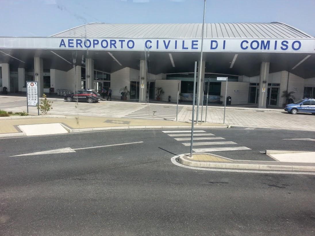 Nuovo piano nazionale aeroporti: spuntano Catania, Palermo e Comiso