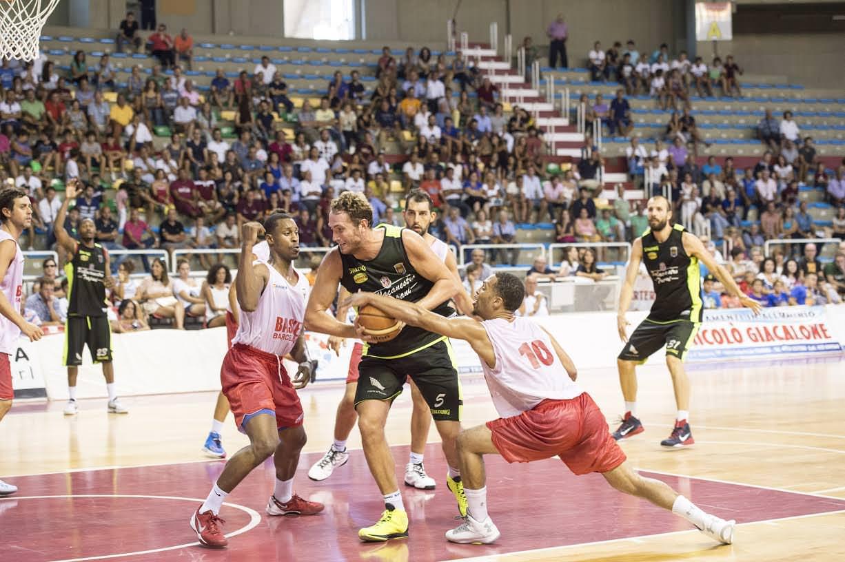 """La pallacanestro per ricordare: II edizione Memorial """"David Basciano"""""""