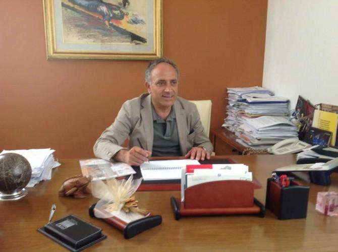 Angelo Villari, dimissioni ufficiali per candidatura alle regionali. E Bianco…