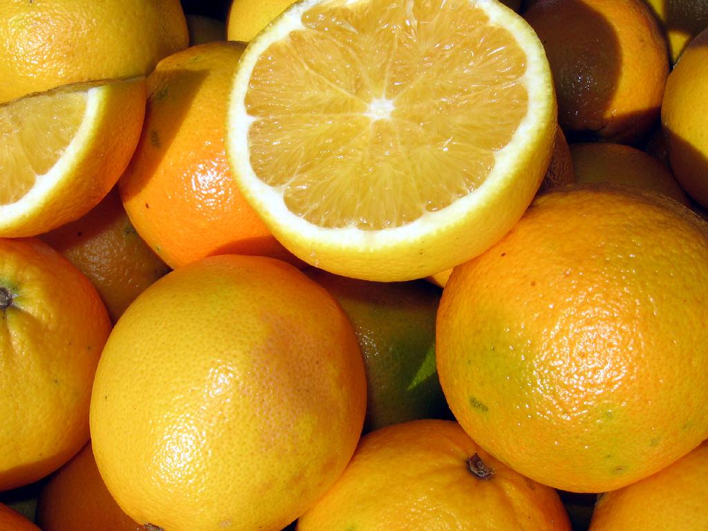"""Virus killer delle arance siciliane: che """"Tristeza""""!"""