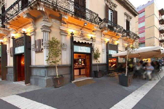 Chiude il Bar Billè, ritrovo storico di Messina