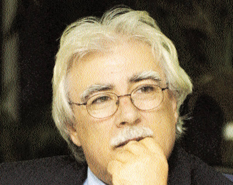 """Cataldo Salerno caustico su Crocetta: """"E' un distruttore"""""""