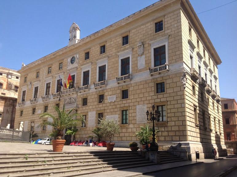 Approvata la Tasi a Palermo <br> La soddisfazione di Orlando