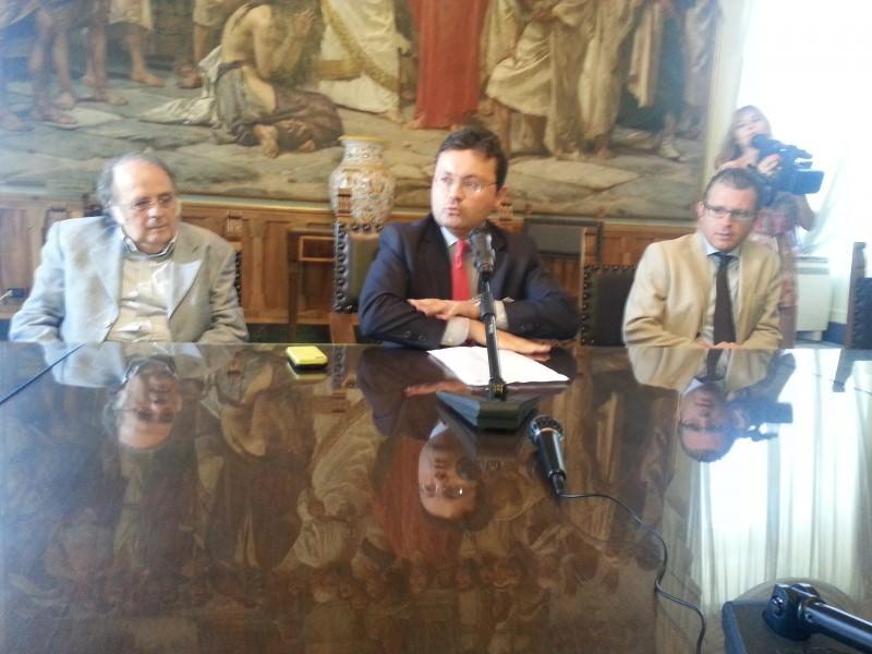 """Catania, la reazione del vice sindaco Consoli alla relazione dell'antimafia: """"Nessuna infiltrazione"""""""