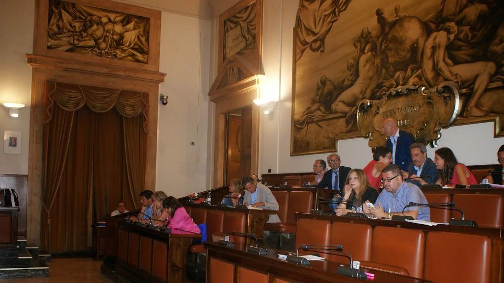 Catania, rendiconto 2013 passa in consiglio comunale