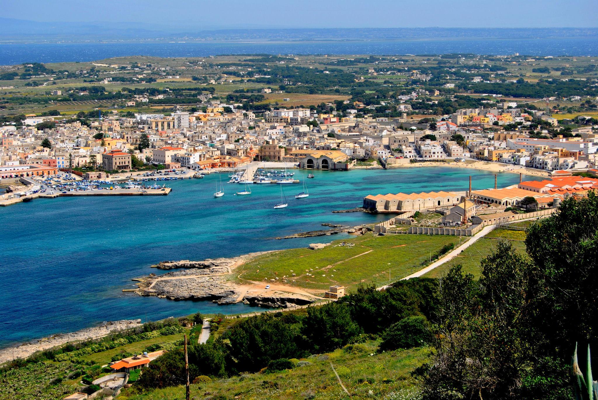 Energie rinnovabili, 3 isole siciliane nel progetto europeo