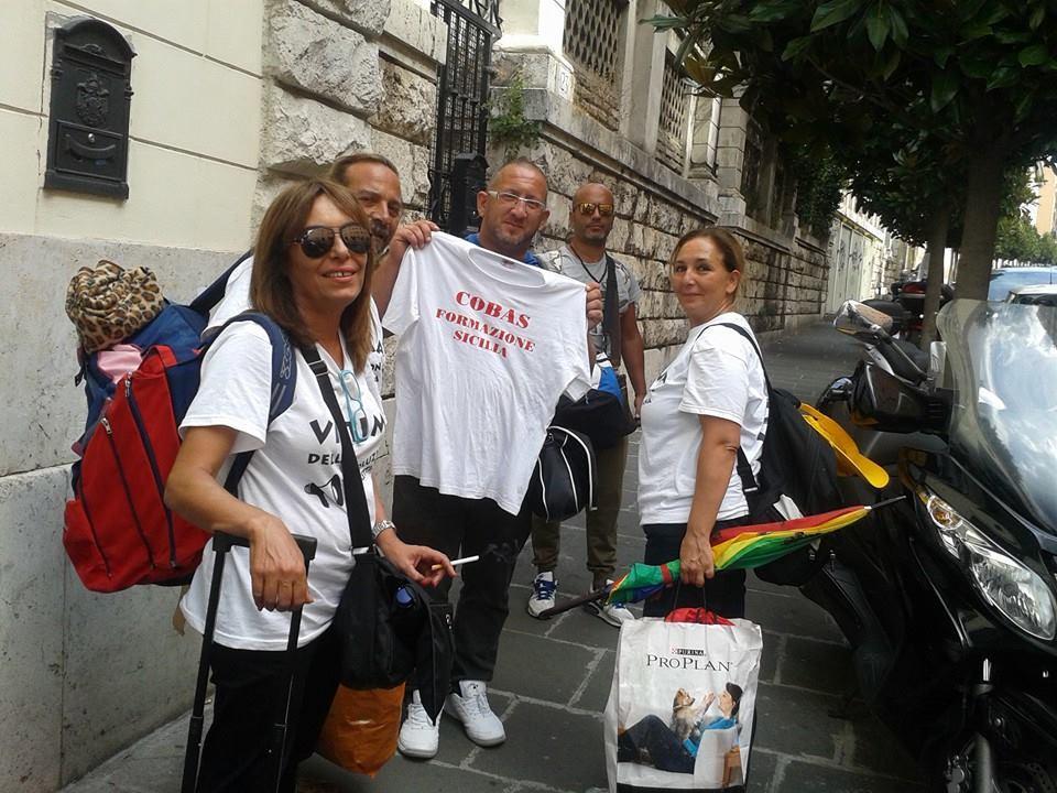 Formazione, i lavoratori a Roma per incontrare il Papa