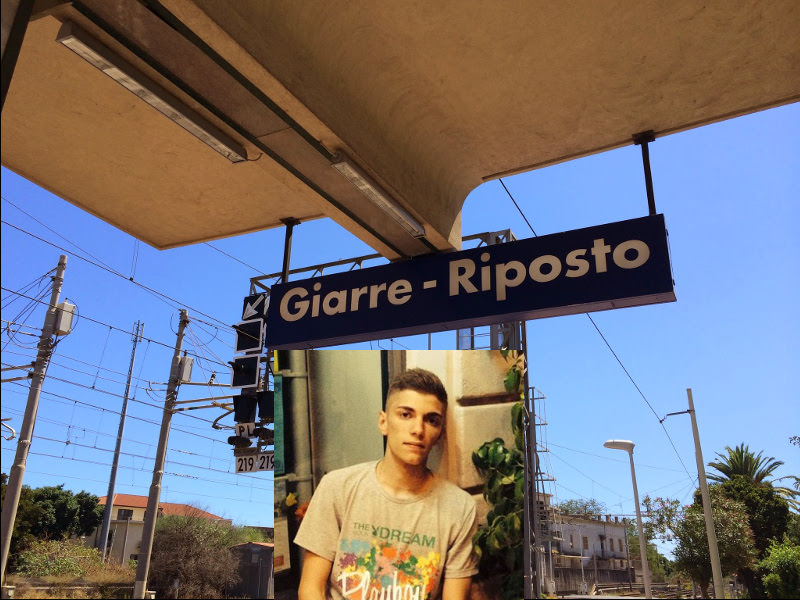 Ritrovato ragazzo scomparso a Riposto, sta bene