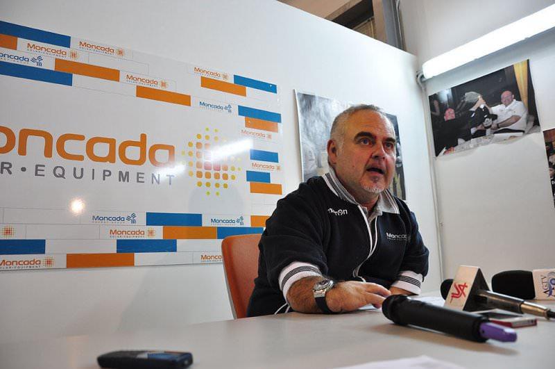 """Fortitudo-Napoli, coach Ciani: """"Serve rapidità"""""""