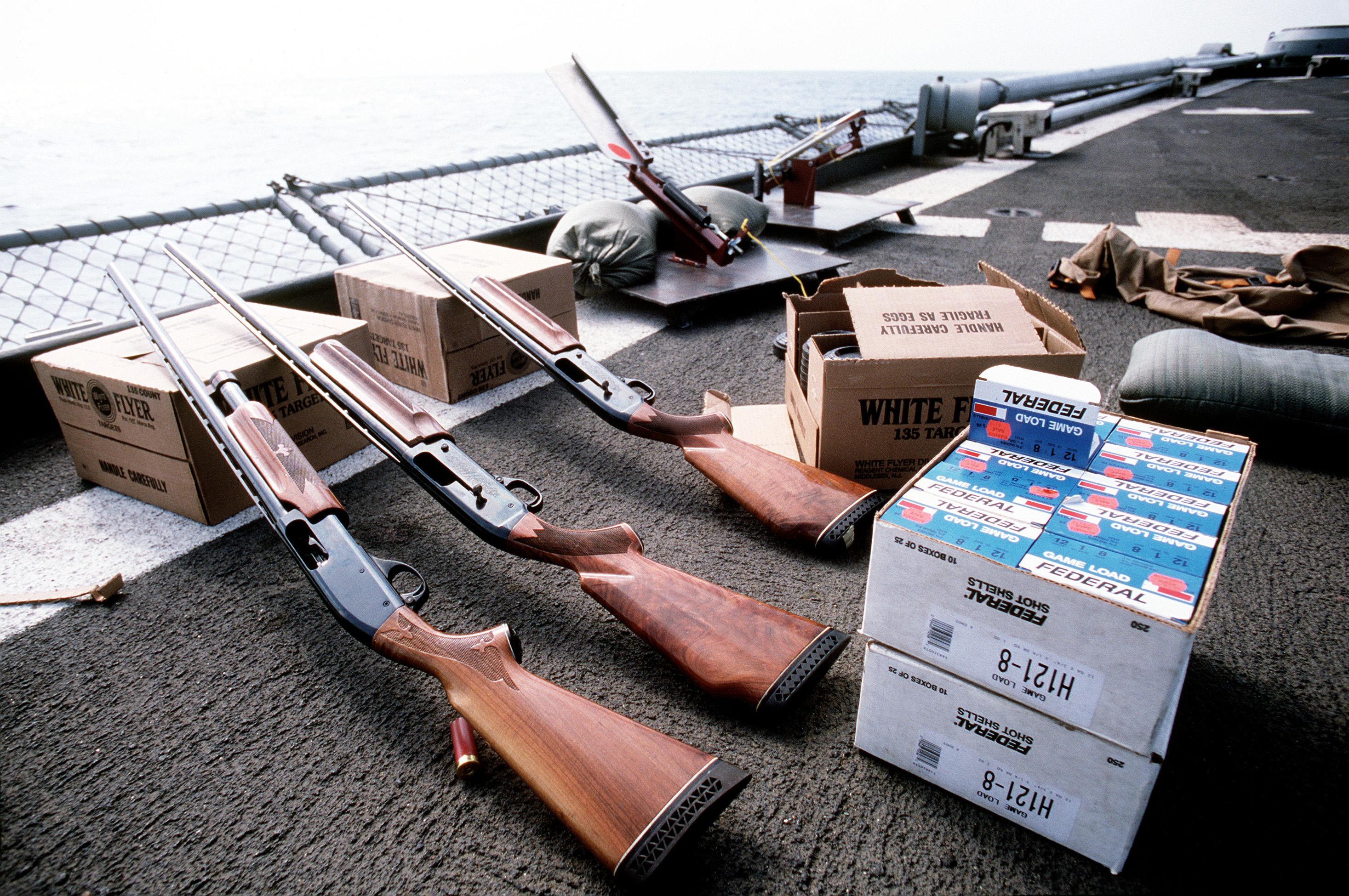 Niscemi: 44 licenze di caccia revocate