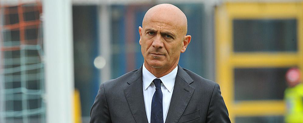 Catania, guida tecnica affidata a Sannino